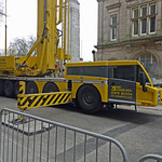 RRC CRANE HIRE LIMITED