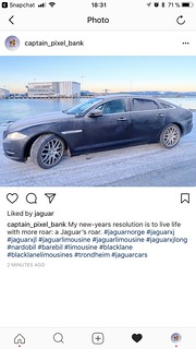 2018_01_03 JaguarXJL-IMG_6186 | by CaptainsVoyage