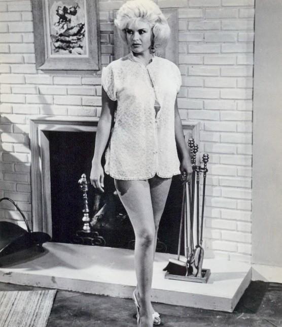 Jayne Mansfield DIEULOIS