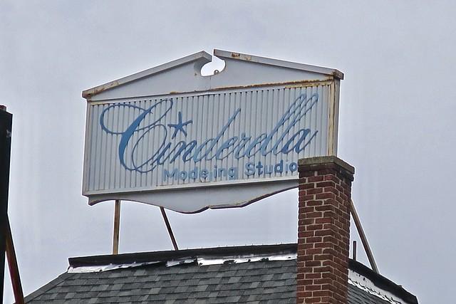 Cinderella Modeling Studio, Manchester, NH