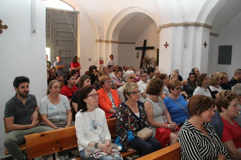 (2018-06-12) Presentación Revista El Cristo 2018 - Javier Romero Ripoll (19)