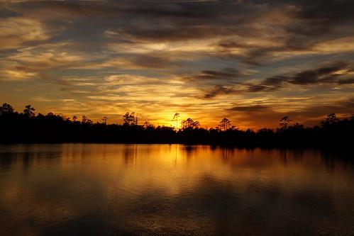 sonya58 sonyphotographing sony sunset spectacularsunsetsandsunrises cloudsstormssunsetssunrises northcarolina northwestcreek fairfieldharbour cloudscape
