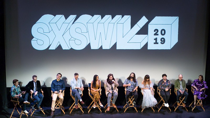 SXSW 2019 - What We Do In The Shadows