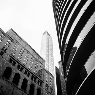 Old & New Central Park South | by Airicsson
