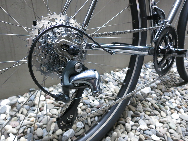 SURLY Pack Rat Chrome RD