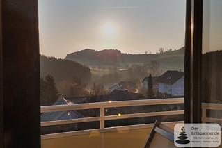 SunriseRun und Sonnenaufgang bei Ussel | by Frank Hamm