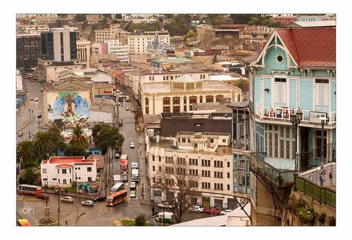 Valpo (Valparaiso, Chile) | by omarferreras@hotmail.com