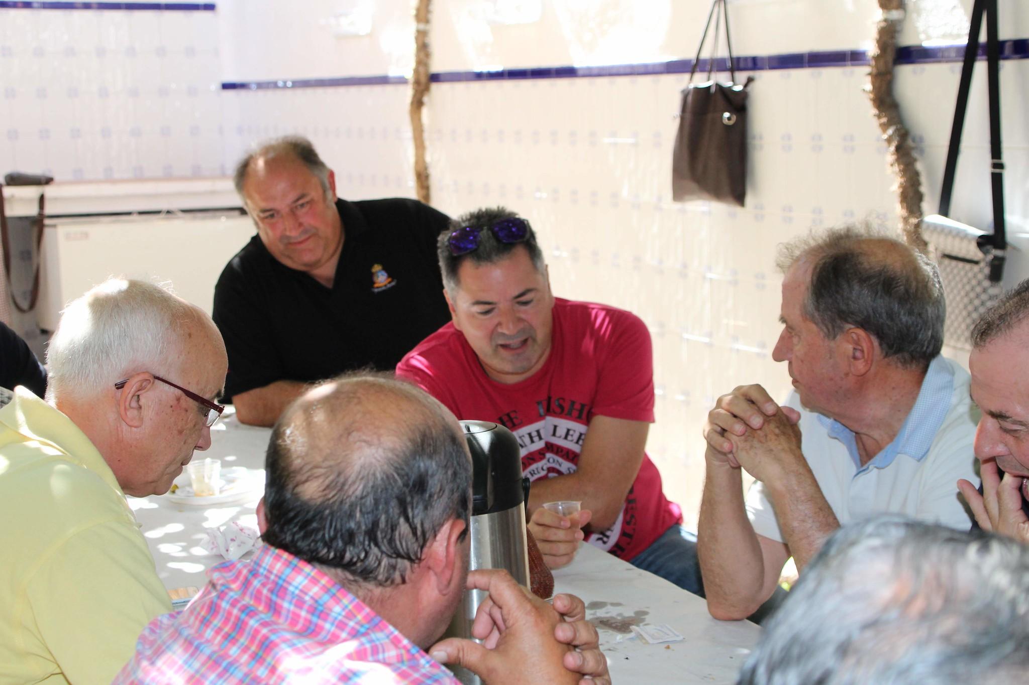 (2018-06-23) Almuerzo Costalero - Javier Romero Ripoll (123)