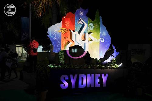 Logo NYS Sydney