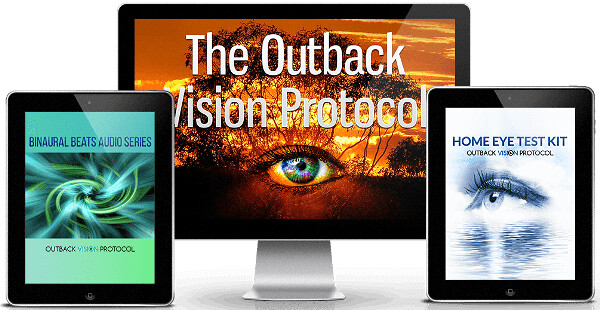 The Outback Vision Protocol Review - Natural Solution to Vision Loss