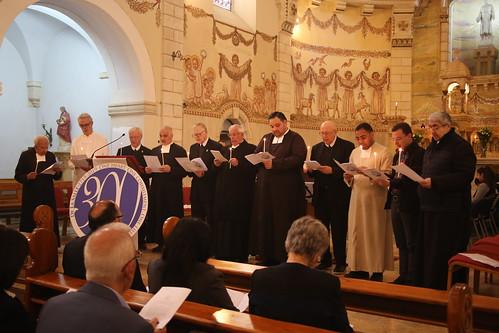2019-04-07 De La Salle Day Celebrations