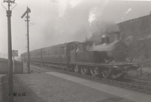 Kearsley Station