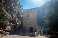 19 Marzo 2019 - Monastero di Sant'Antonio Qozaya