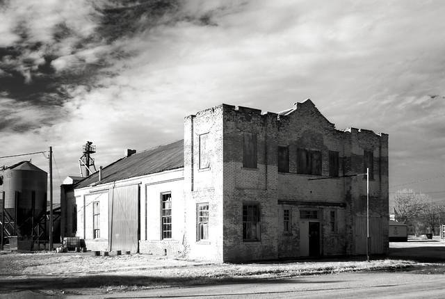 Americus, Kansas (explore)
