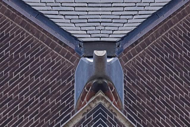 Waar driehoeken samenkomen