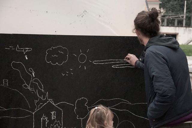 School of Future Riot_ Progetti Speciali