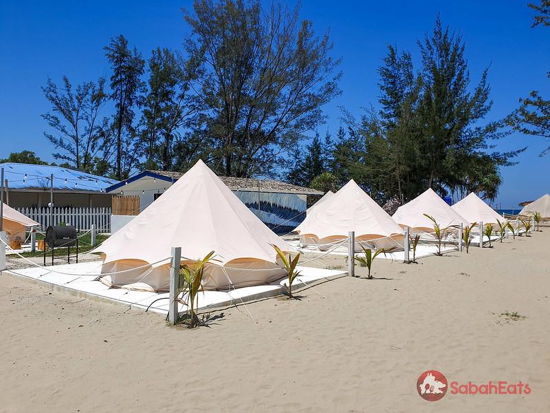 Cabana Retreat