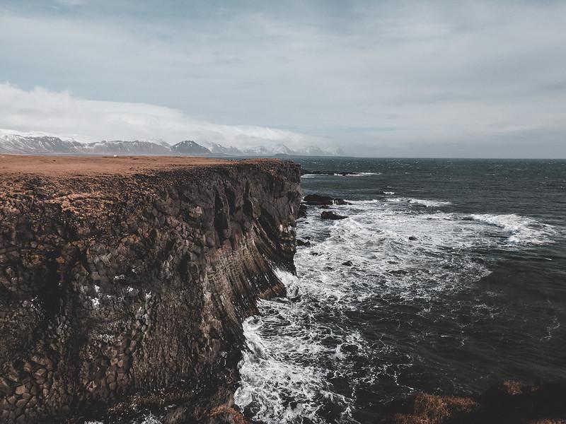 Foto Islanda Lumix LX100 II