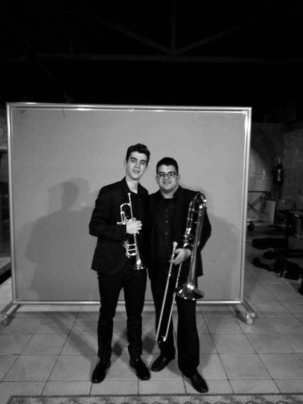 (2019-02-17) Concierto de cámara en el Forn Cultural - Elias Bernabé García (2)