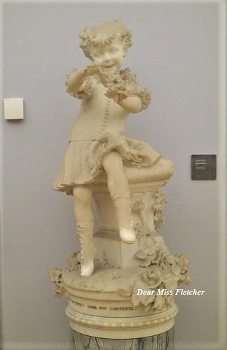 Come son contenta! (7) Galleria d'Arte Moderna di Nervi | by Dear Miss Fletcher