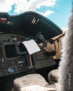 Learjet 35/60 PACIFIC OCEAN