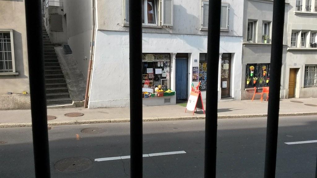 Le Monastere Cote Rue Et Cote Cour 1 3 By Annick Anch Flickr