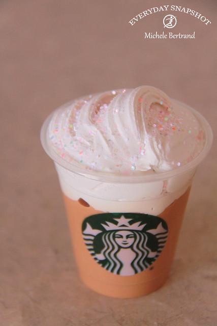 Starbucks Slime Cups (5)