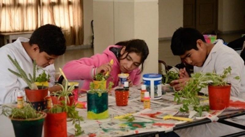 Más de 80 estudiantes con discapacidad se sumaron al mercado laboral