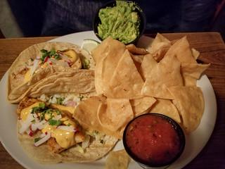 door-county-cornerstone-pub-tacos-1 | by wistraveler