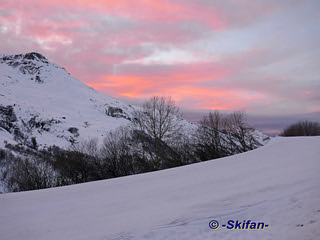 Soleil couchant | by -Skifan-