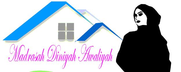 Madrasah Diniyah Awaliyah