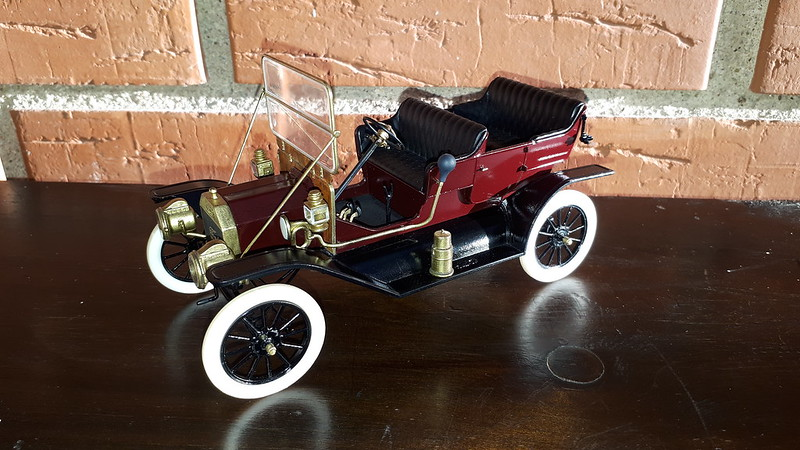 ICM 1911 Ford T