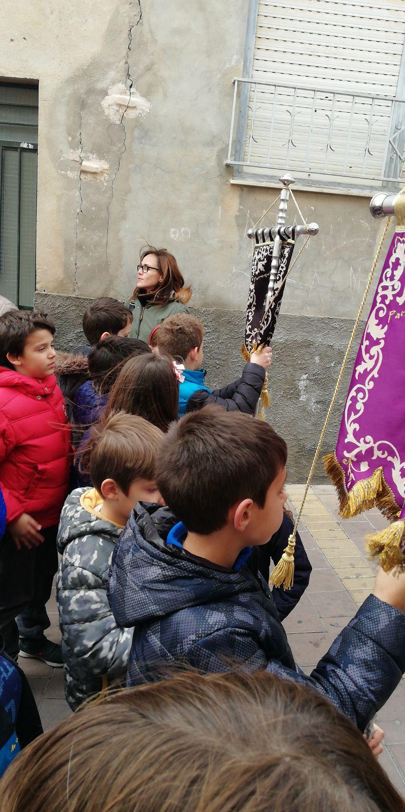 (2018-03-23) II Vía Crucis Infantil (Catequistas) (19)