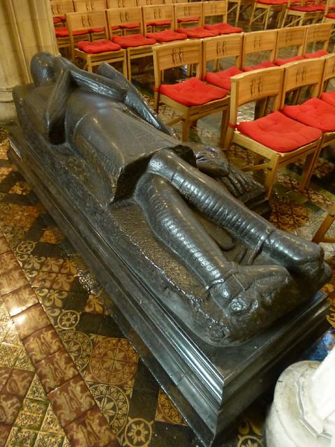 Strongbow's Tomb