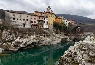 Kanal, Slovenia   by 802701
