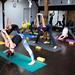 Praktyka by Yoga w Chmurach