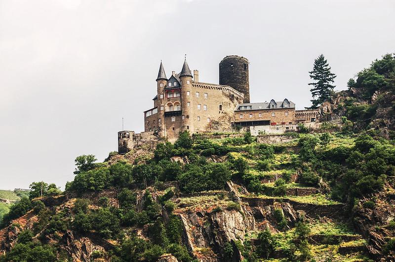 貓堡(Burg Katz) 3