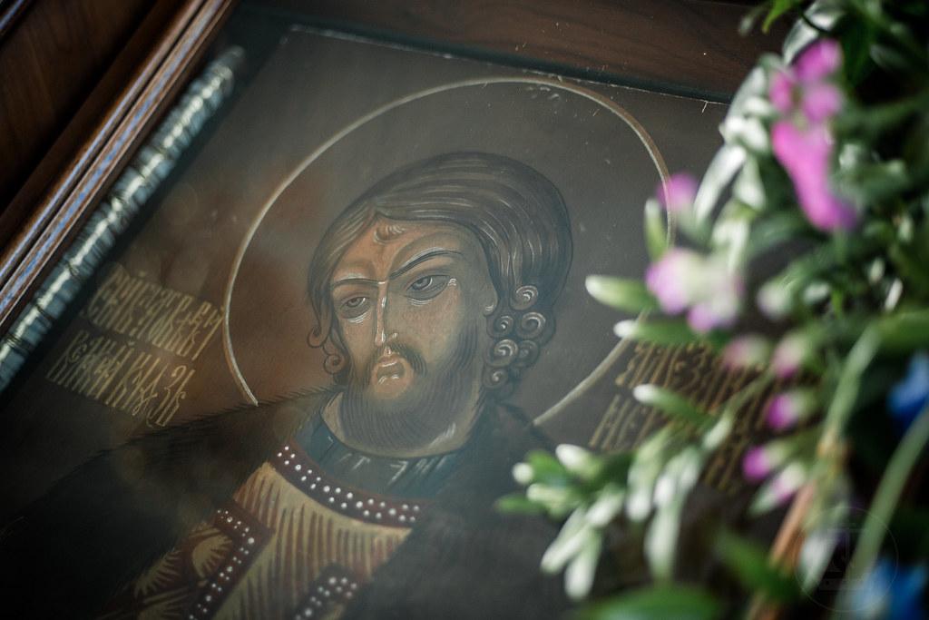 13-14 апреля 2019, Неделя 5-я Великого поста / 13-14 April 2019, Fifth Sunday of Great Lent