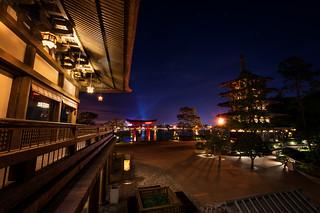 Post Illuminations Japan | by TheTimeTheSpace