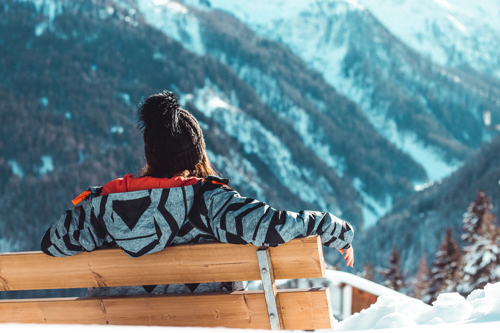 Top things to do on a ski holiday for non-skiers