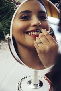 una sonrisa | by fotogamia