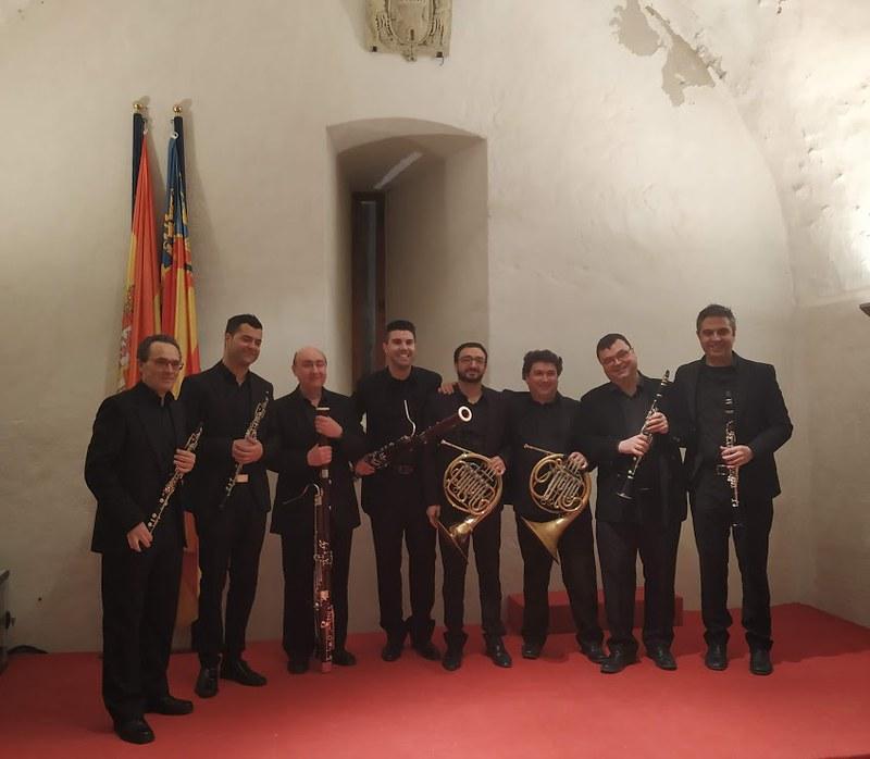 (2019-02-10) Concierto de cámara en el Castillo - José Vicente Romero Ripoll (6)