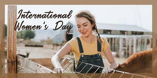 International Women's Day | by HouseAgGOP