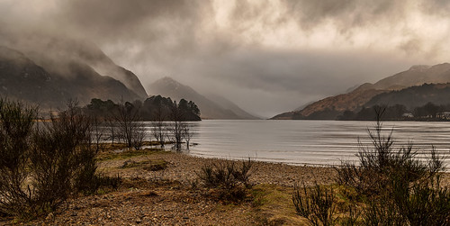 Loch Shiel, Glenfinnan | by cazalegg