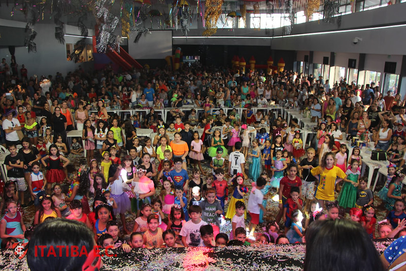 Matinê Dia 2 - Carnaval 2019