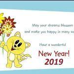 Happy New Year 2019 : Funny Happy New Year Quotes - #Happy ...