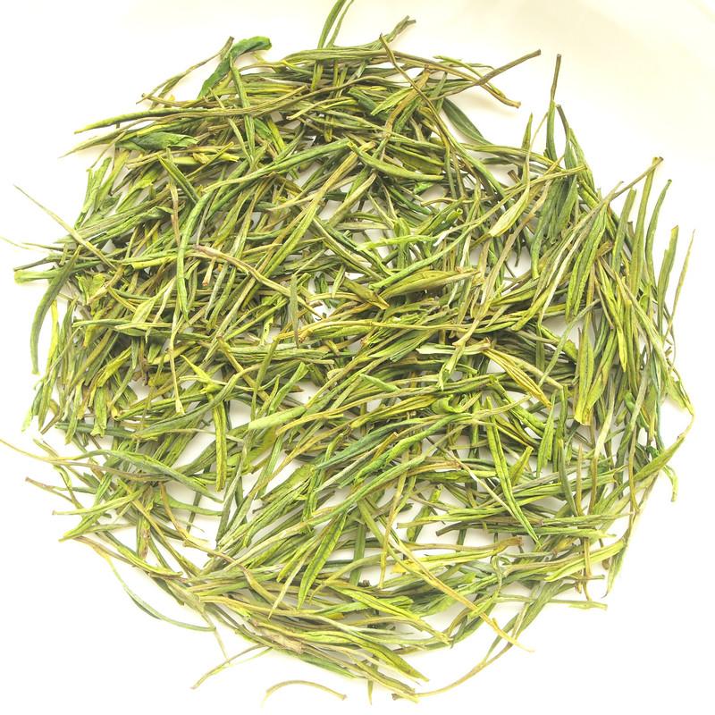 """2019 Early Spring """"An Ji Bai Cha""""(Anji White Tea) High Grade Green Tea ZheJiang Province"""