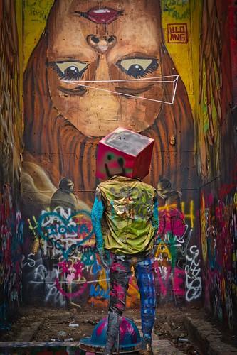 My dreams get real bizarre | by Jim Nix / Nomadic Pursuits