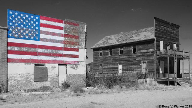 Carter, Wyoming, from last September.