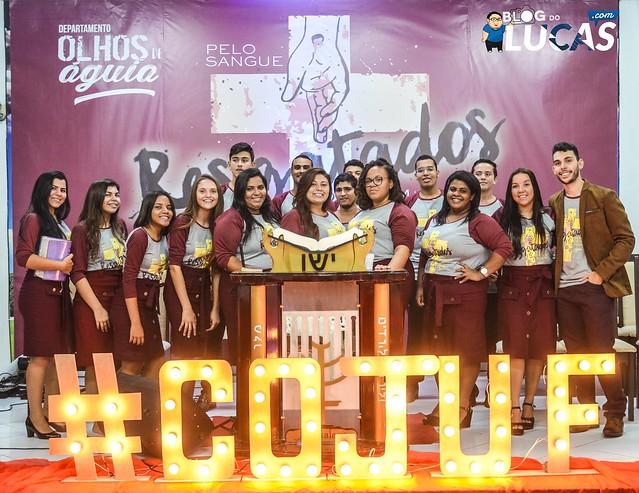 COJUF - Congresso de Jovens - Unificados